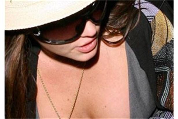 Britney Spears saldırıya uğradı